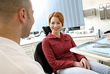 Laser-Behandlungen im Zahnärzte-Zentrum in Hiltrup