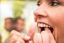 Inlays für beschädigte Zähne - Zahnzentrum Hiltrup